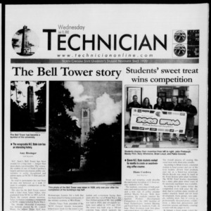 Technician, July 10, 2002
