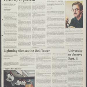Technician, August 30, 2002