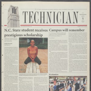 Technician, September 5, 2002