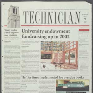 Technician, September 9, 2002