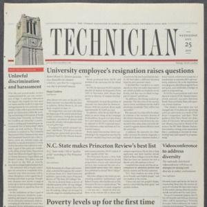 Technician, September 25, 2002