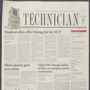 Technician, September 30, 2002