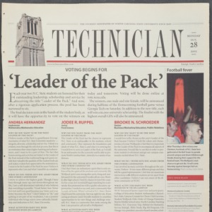 Technician, October 28, 2002