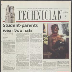 Technician, December 2, 2002