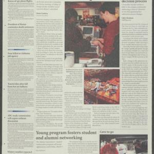 Technician, February 26, 2003