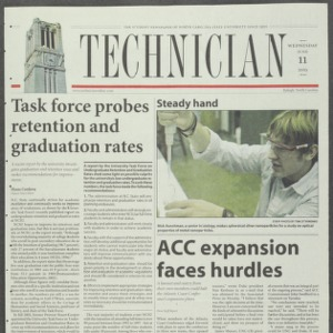Technician, June 11, 2003