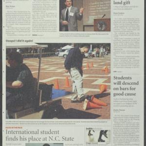 Technician, October 16, 2003