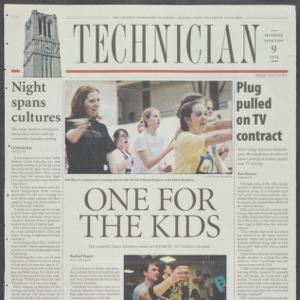 Technician, February 9, 2004