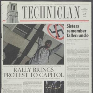 Technician, February 23, 2004