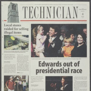 Technician, March 4, 2004
