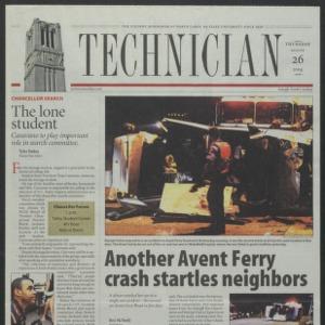 Technician, August 26, 2004
