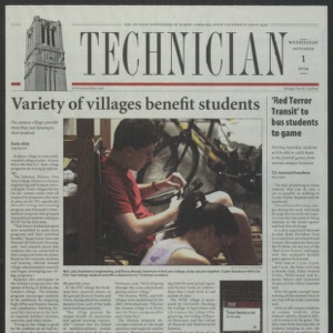 Technician, September 1, 2004
