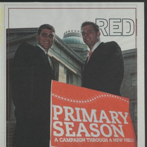 Technician, September 2, 2004, Red Edition