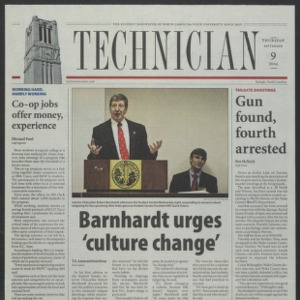 Technician, September 9, 2004