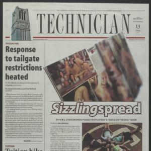 Technician, September 13, 2004