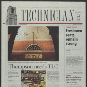 Technician, September 16, 2004