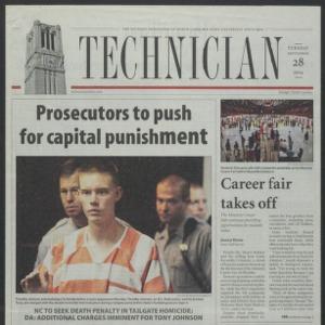 Technician, September 28, 2004
