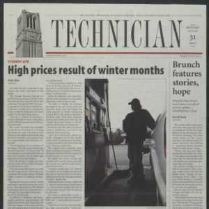 Technician, January 31, 2005