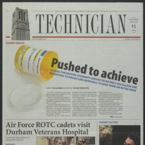 Technician, February 15, 2005