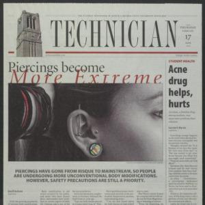 Technician, February 17, 2005