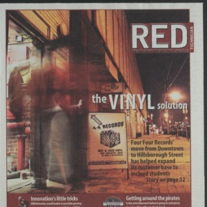 Technician, February 23, 2005, Red Edition