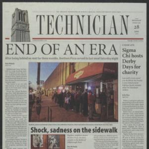 Technician, February 28, 2005