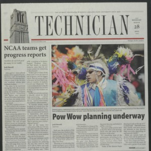 Technician, March 28, 2005