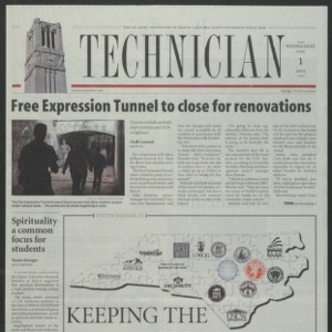 Technician, June 1, 2005