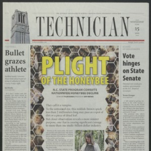 Technician, June 15, 2005