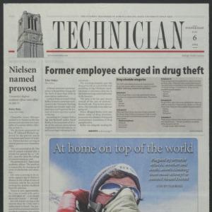 Technician, June 6, 2005