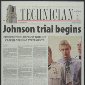 Technician, August 3, 2005
