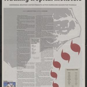Technician, August 22, 2005