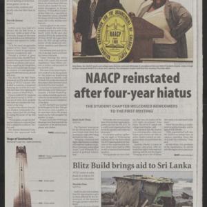 Technician, August 26, 2005