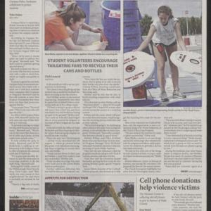 Technician, August 29, 2005