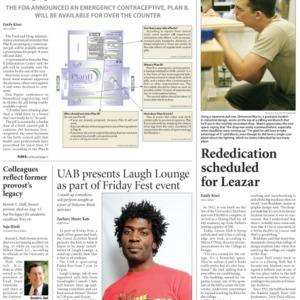 Technician, August 25, 2006