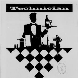 Technician, Bar and Restaurant Guide, September 23, 1987