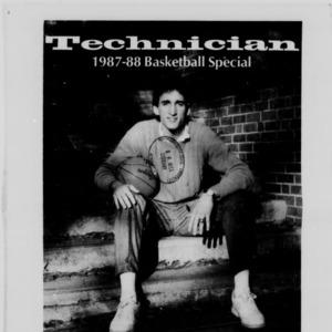 Technician, Basketball Special, 1987