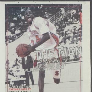 Technician, Basketball Special, November 22, 2002