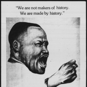 Technician, Black History Month Special, February 26, 1986