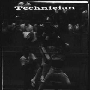 Technician, Football Special, September 5, 1980