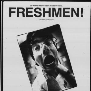 Technician, Freshmen Special 1986
