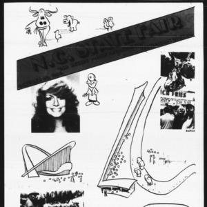 Technician, State Fair Special, October 22, 1980