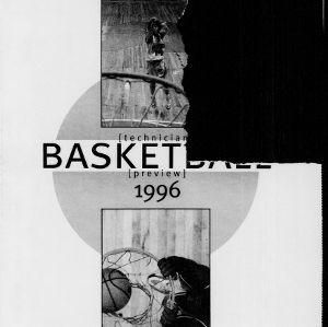 Technician Basketball Preview, 1996