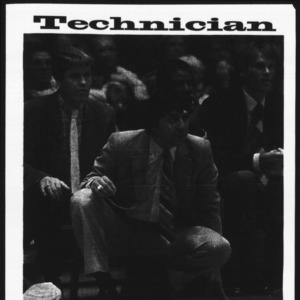 Technician, Basketball Special, December 1, 1980