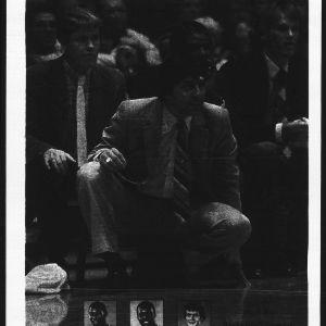 Technician, Basketball Special, December 1, 1980