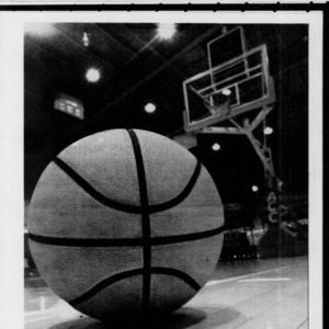 Technician Basketball Tab November 19, 1993