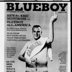 Technician: Blueboy, January 1993