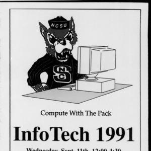 Technician Info Tech, September 11, 1991