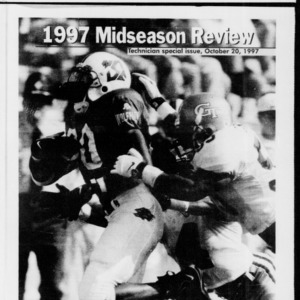 Technician midseason Preview, October 20, 1997 10 20