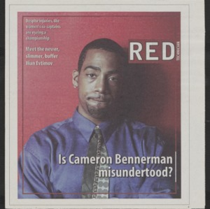 Technician RED, Basketball Preview, November 9, 2005